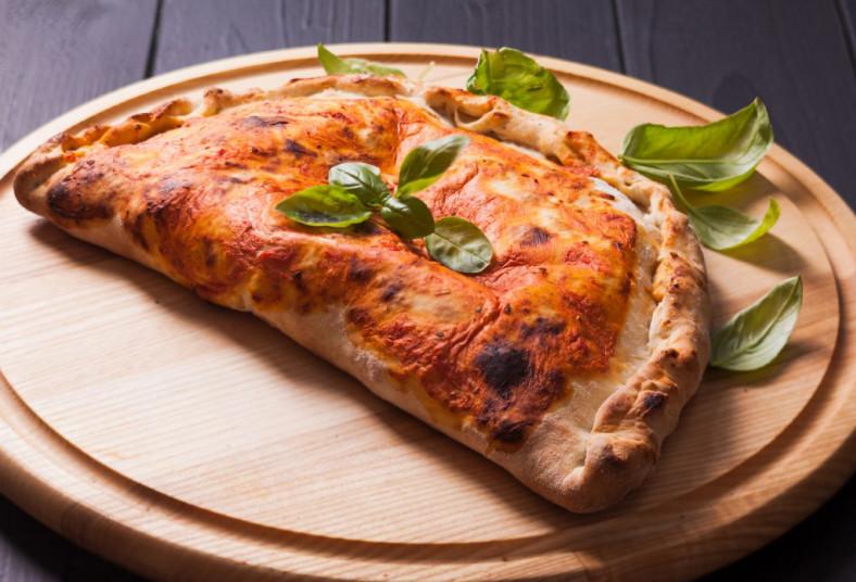 sapore, trattoria, pizza, artesanal, calzone, prosciutto, cotto, focaccia, jamón