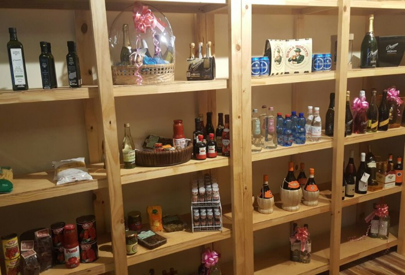 sapore, bottega, gusto, productos, artesanales, conservas, mermeladas, galletas