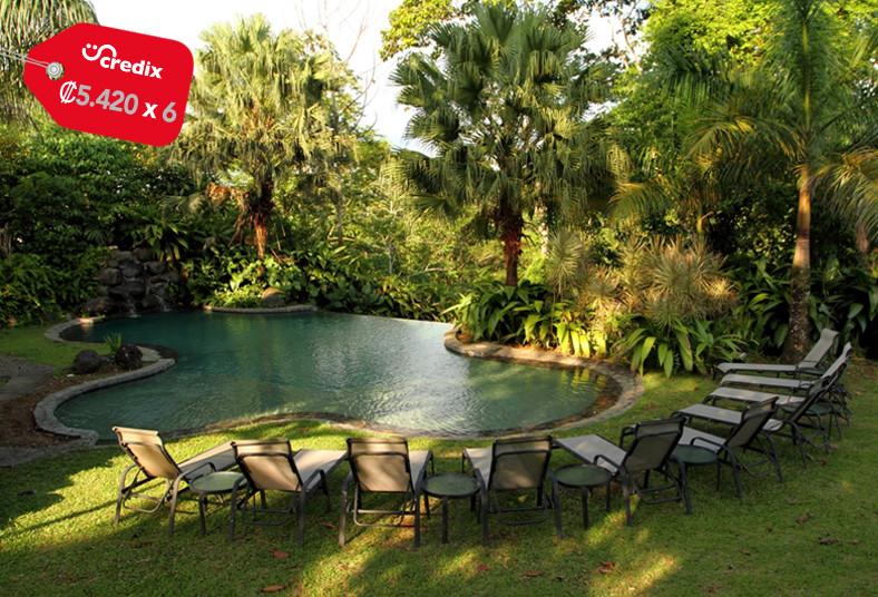 Sarapiquis, Rainforest, Lodge, hospedaje, vacaciones, pareja, relajación