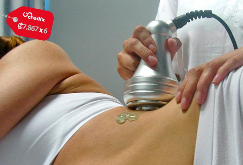 SENS, Wellness, Medical, Spa, Lipocontour, Pack, Reductivo, abdomen, celulitis