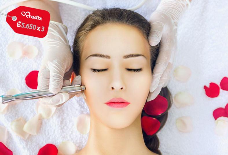 Serè, Centro, Estético, limpieza, facial, profunda, premium, hidratante, piel,