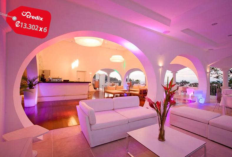 Shana, Hotel, Beach, Residence, Spa, quepos, descanso, naturaleza, playa, sol