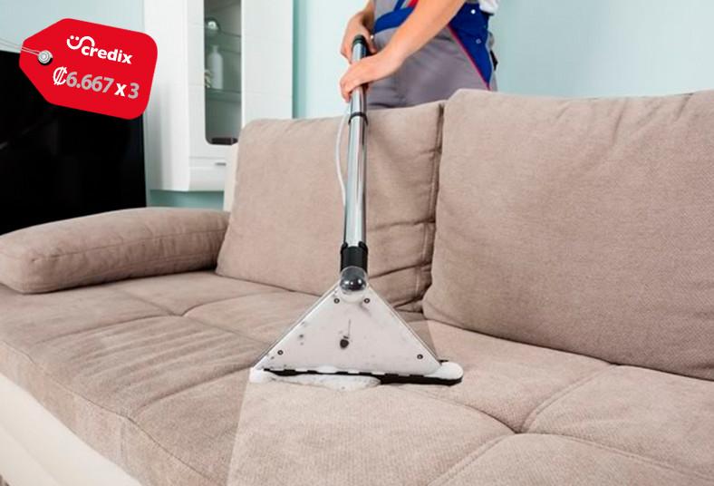 Shiny, Cleaning, limpieza, sillones, ácaros, malos, olores, manchas