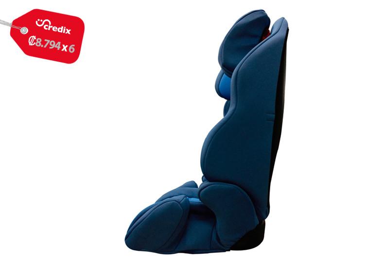 Jugueterías, TOYS, silla, carro, gris, celeste, seguridad, niño, vehículo,