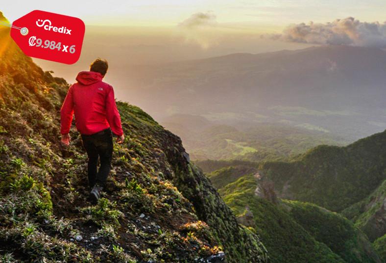 SinwaTourDreams, Monteverde, Express, Shuttle, tour, cerro, pelado, estrellas,