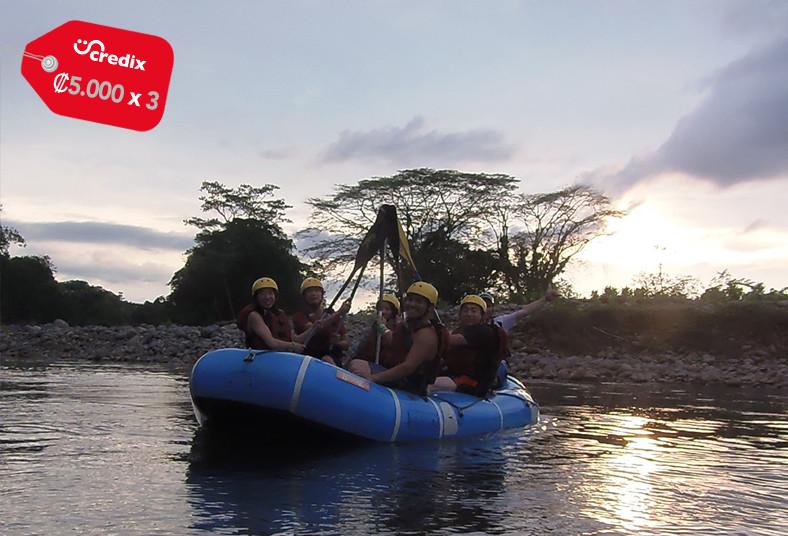 Sarapiqui, outdoor, center, tour, amigos, rafting, río, grupos, familia, flora