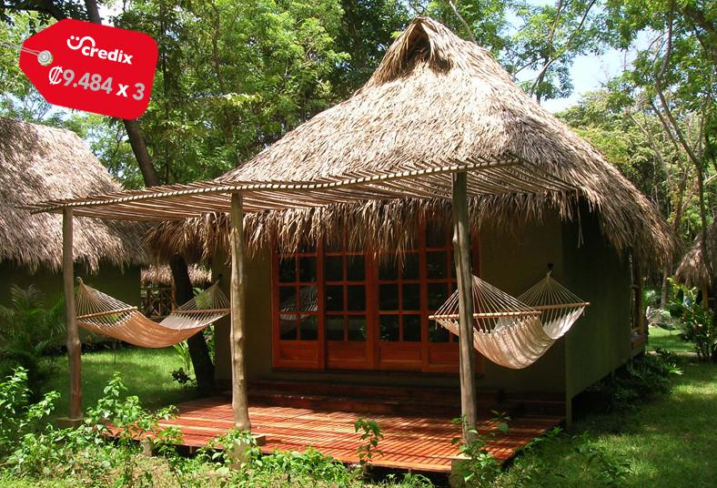 Sol, Luna, Lodge, descanso, Playa, Grande, Guanacaste, naturaleza, armonía