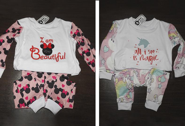 30b80468a Obtené increíbles pijamas para niños y bebés de Anime Art a sólo ...