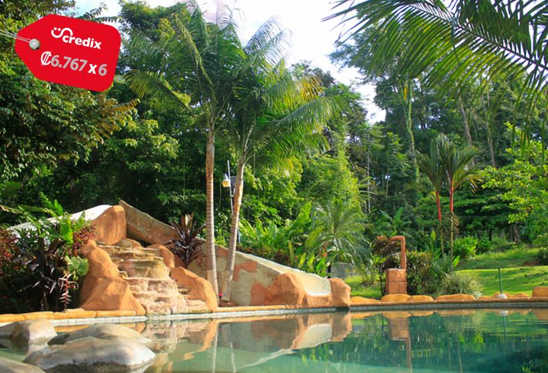 Hospedaje, complejo, turístico, sueños, tranquilos, pareja, desayuno, piscina.