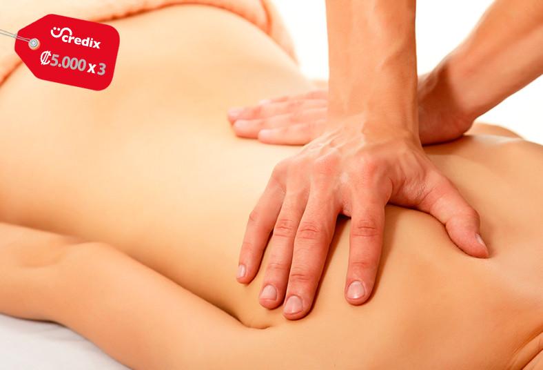 clínica, sueños, chocoterapia, masaje, relajante, termoterapia, exfoliación,