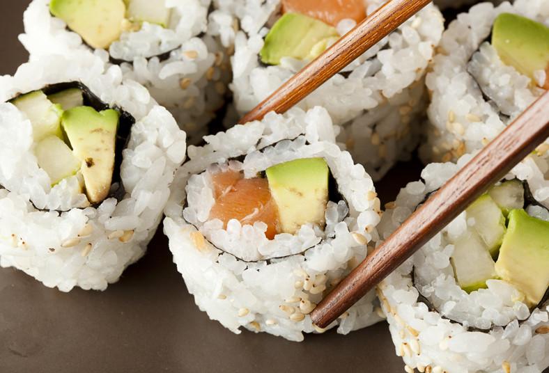Sugoi, Dynasty, Sushi, california, philadelphia, american, camarón, rainbow,