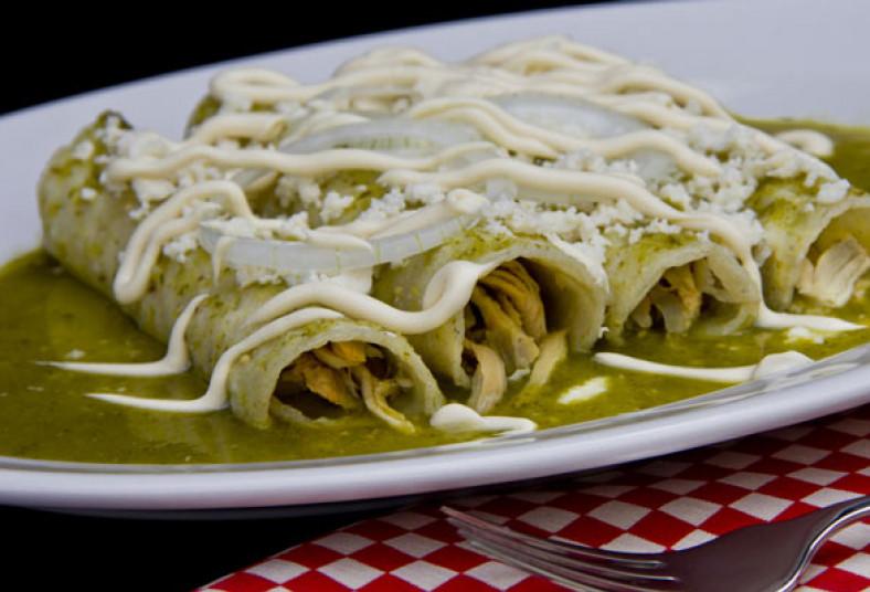 takomex, comida, mexicana, enchiladas, chimichanga, sopa, azteca, té, frío,
