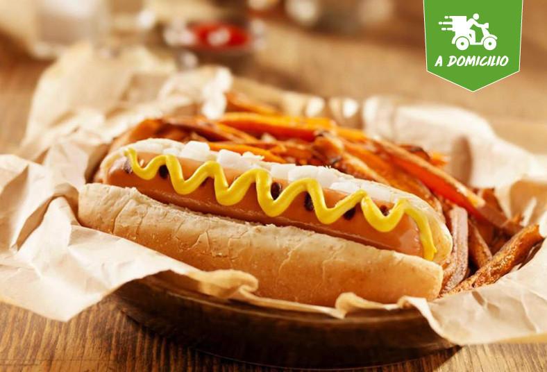 tierrasol, food, service, combo, hot, dogs, sándwich, hamburguesas, merienda