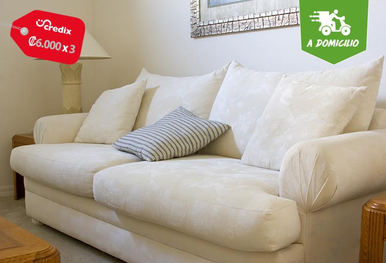 total, clean, costa, rica, sillones, limpieza, almohadones, suciedad, sillón