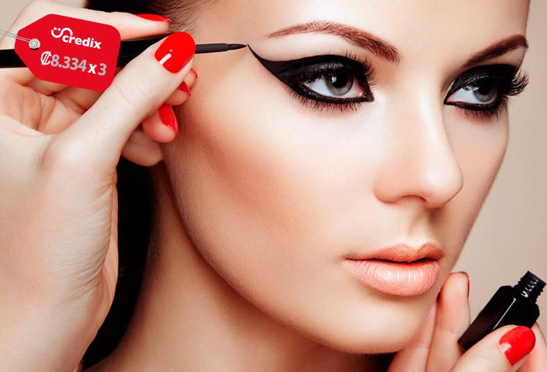 asesorías, empresariales, vanart, taller, maquillaje, cejas, contorno, oficina