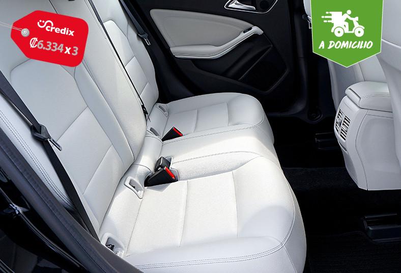 varsan, multiservicios, limpieza, vehículo, asientos, cajuela, sedán, 4x4, suv