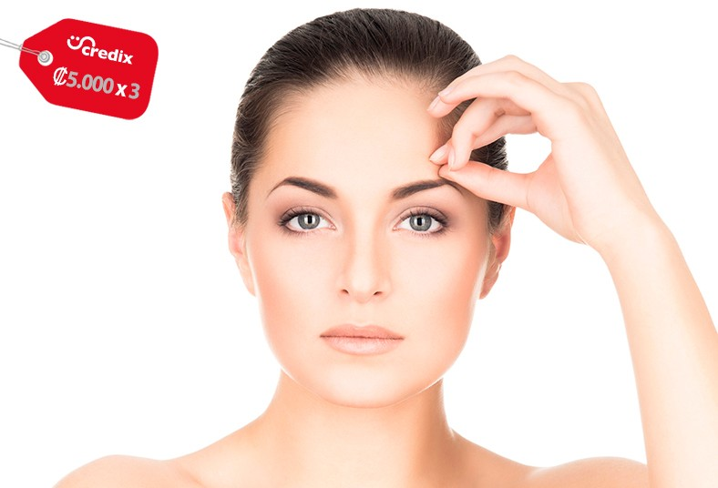Vele, Consultorio, Estética, tratamiento, flacidez, rejuvenecimiento, rostro