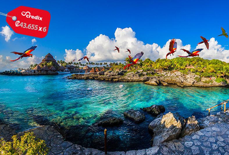 viajes, descuentos, costa, rica, Xel-Há, Riviera, Maya, Xcaret, Plus, cancún