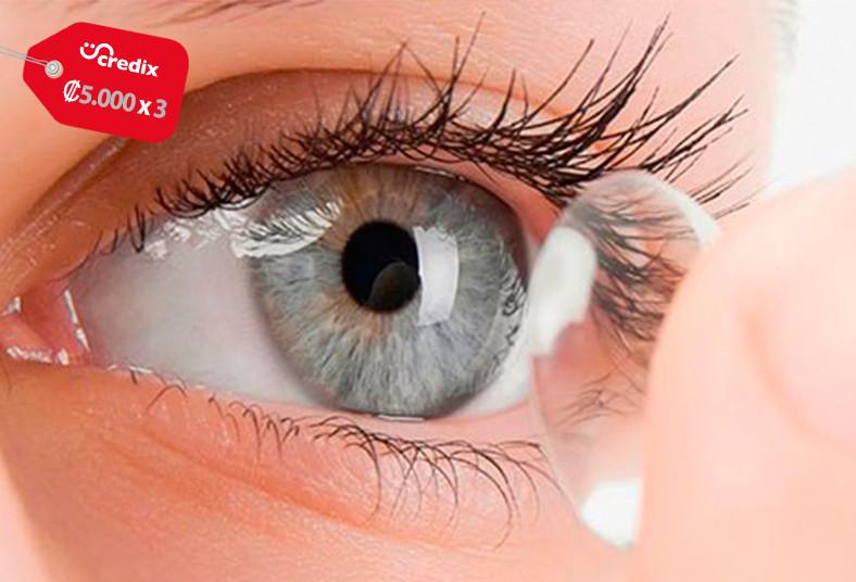 ecff77f4e8 clínica, salud, visual, caja, lentes, contacto, aquasoft, desechables,