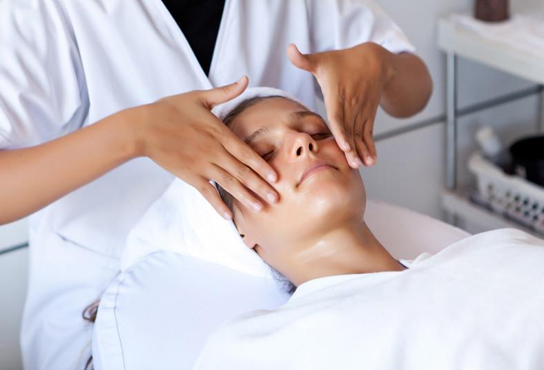vitasalud, san, pedro, limpieza, facial, básica, masaje, relajante, hombros