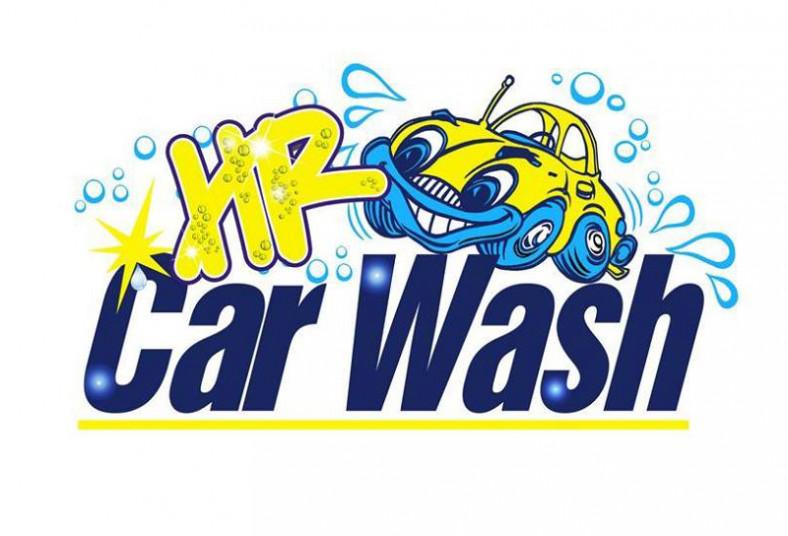HR, Car, Wash, pulido, carrocería, focos, rayones, manchas, gota seca, carro