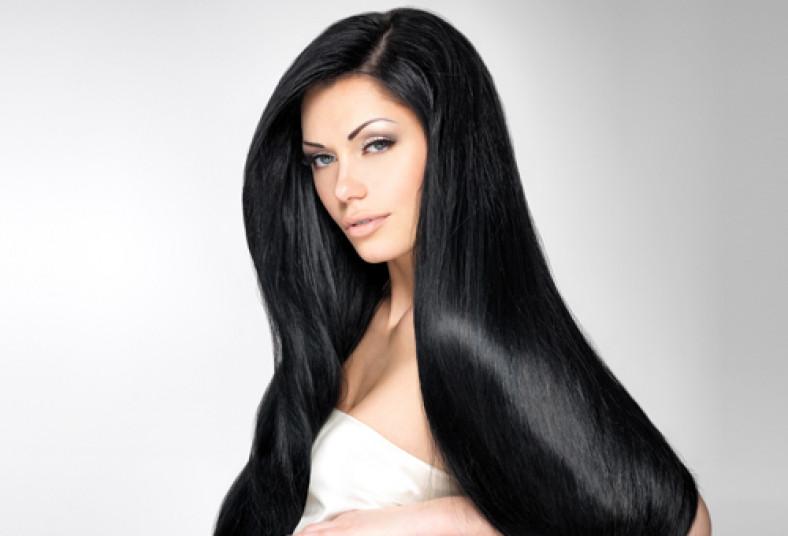 Es cuántos cabellos a usted cae al lavado
