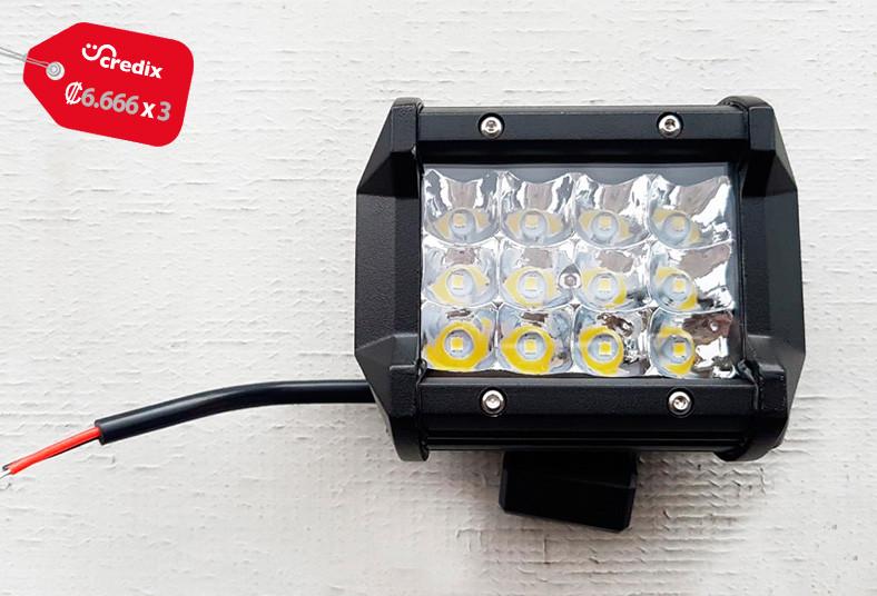 Grupo, zuma, luces, led, ewtto, moto, auto, voltios, seguridad, iluminación,