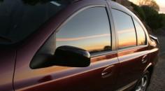 car, center, polarizado, seguridad, ventanas, carro, auto, robos, sol, sedán