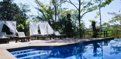 Hotel, paraíso, carlisa, parrita, puntarenas, ecológico, naturaleza, vacaciones