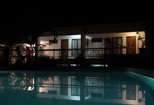 Photo from hotel Savana Jardin-hotel Dakar
