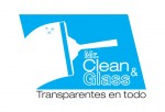 Mr. Clean & Glass
