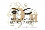 DM Brown, Lash & Beauty Artist