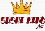 Sushi King Art