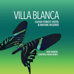 Villa Blanca Cloud Forest Hotel & Nature Reserve
