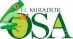 Hotel El Mirador Osa