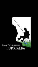 Pure Canyoning Turrialba