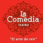 Teatro La Comedia SJ