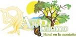 Hotel Alto Palomo