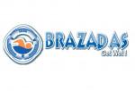 Brazadas