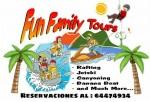 Fun Family Tours