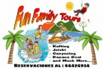 Fun Family Tours