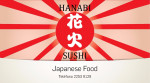 Hanabi Sushi