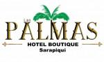 Las Palmas Hotel Boutique Sarapiquí