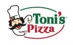 Toni's Pizza Calle Blancos