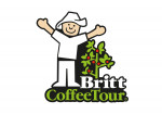Britt Coffee Tour