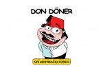 Don Doner.