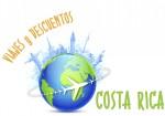 Viajes y Descuentos Costa Rica