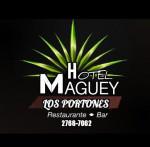 Hotel Maguey - Los Portones