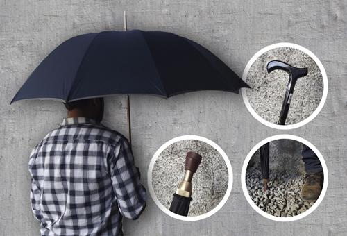 Dej de mojarte en la poca lluviosa sombrillas o paraguas de calidad a mitad de precio - Precio de sombrillas ...